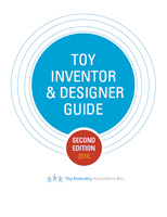 Toy Inventor and Designer Guide